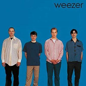 2ème meilleur album de Weezer dans notre classement
