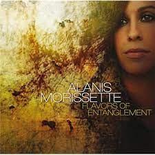 Il a toute sa place dans notre top des meilleurs albums de Alanis Morissette