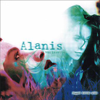 LE meilleur album d'Alanis Morissette