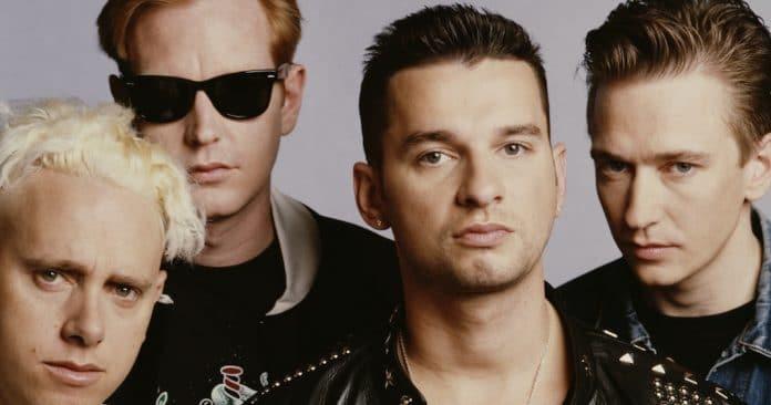 Les meilleurs albums de Depeche Mode