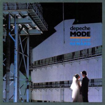 Un bon album  de Depeche Mode