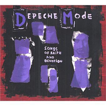6ème place dans notre classement des meilleurs albums de Depeche Mode