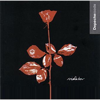LE meilleur album de Depeche Mode, tout simplement