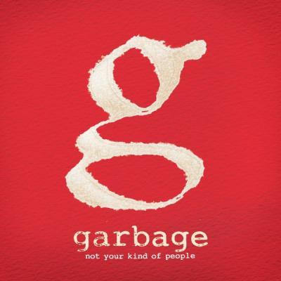 En derniere place de notre classement des meilleurs albums de Garbage