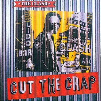 En derniere place de notre classement des meilleurs albums de The Clash
