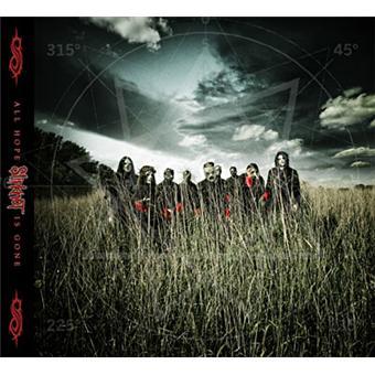 Très bon album de SLipknot