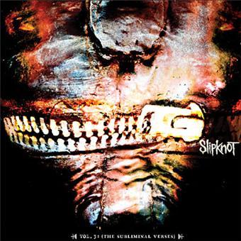 Bienvenue sur le podium des meilleurs albums de Slipknot