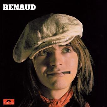 En bas du classement des meilleurs albums de Renaud