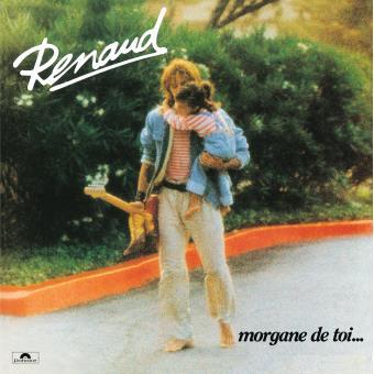 LE meilleur album de Renaud, tout simplement