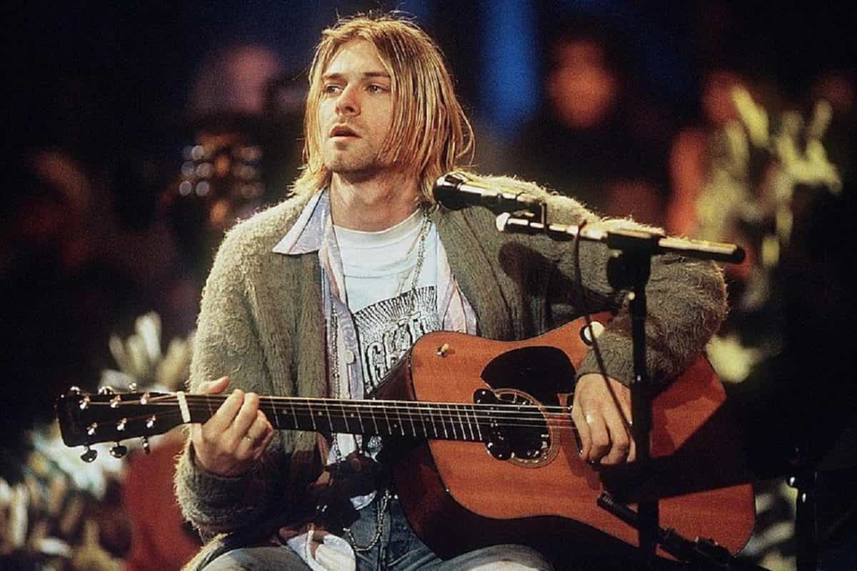 Les 20 meilleures chansons de Nirvana