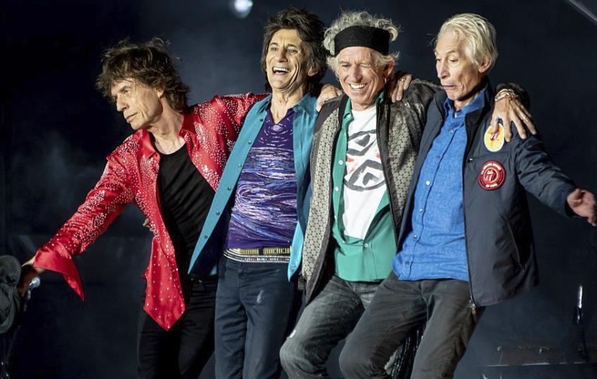Découvrez notre classement des meilleures chansons des Rolling Stones