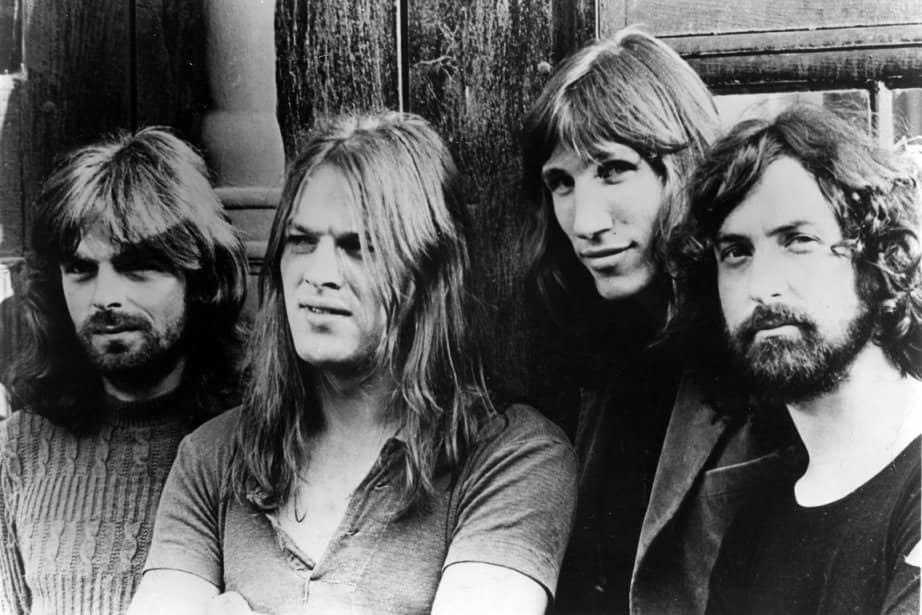 Les 20 meilleures chansons de Pink Floyd