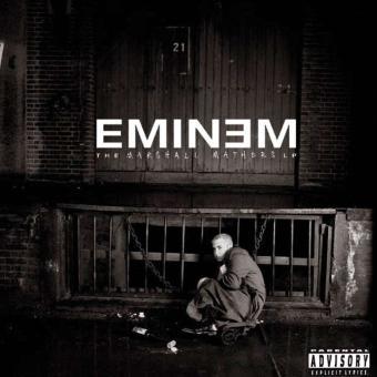 LE meilleur album d'Eminem, tout simplement