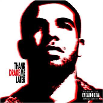 En bas du classement des meilleurs albums de Drake