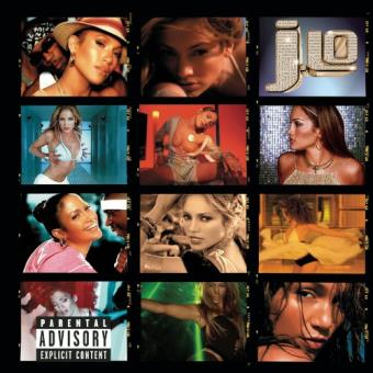 EN bas du classement des meilleurs albums de Jennifer Lopez