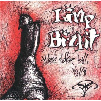 LE meilleur album de Limp BIzkit, tout simplement