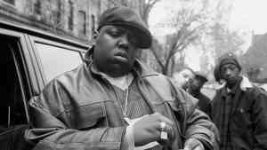 Découvrez notre top 5 des meilleurs albums de The Notorious B.I.G.