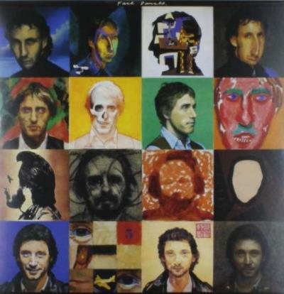 FAce Dances est à la 9ème place de notre top des meilleurs albums de The Who