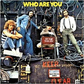 Who Are You est un des albums références du groupe