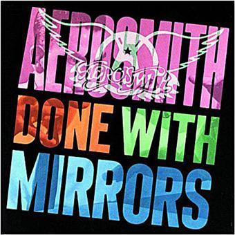 On a été déçu par Done With Mirrors
