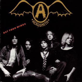 Get You WIngs a toute sa place dans notre classement des meilleurs albums d'Aerosmith