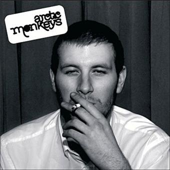 Le meilleur album d'Arctic Monkeys, évidemment