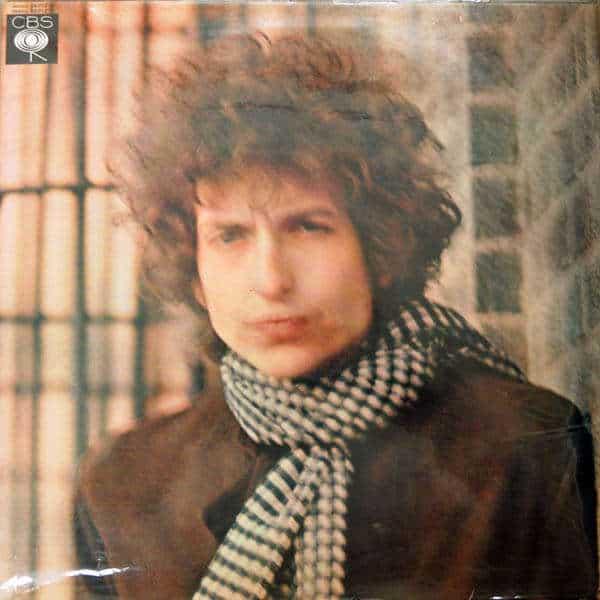2ème meilleur album de Bob Dylan