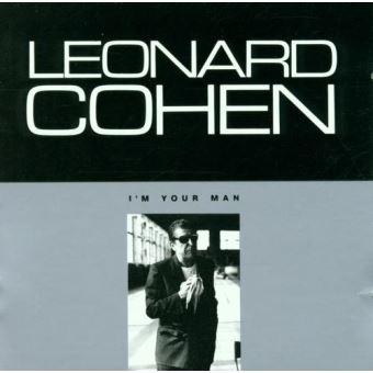 Le meilleur album de Leonard Cohen