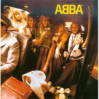 Bienvenue sur le podium des meilleurs albums d'ABBA
