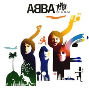 En 5ème place de notre classement des meilleurs albums d'ABBA