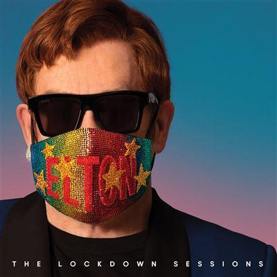 Découvrez notre chronique du nouvel album d'Elton John, The Lockdown Sessions