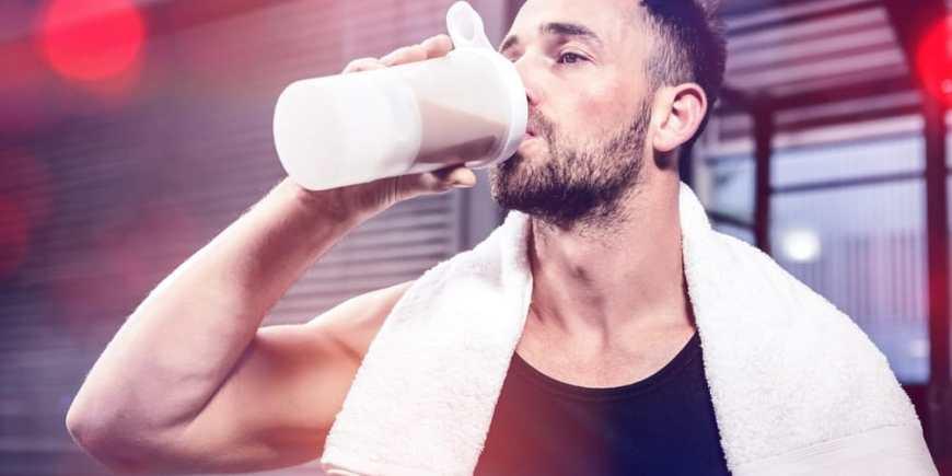 Quel produit de musculation prendre ?