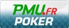 Tournois gratuits ou Freeroll  chez Pmu Poker