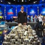 Gains historiques pour Daniel Colman : reaction du gagnant!