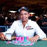 Phil Ivey remporte de nouveau un tournoi de poker à Rio