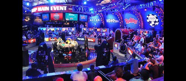 Joueurs de poker