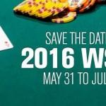 Saout Antoine finit 25e au Main Event WSOP