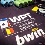 WPT National Brussels : Olivier Baeten est le gagnant du warm-up