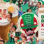 Dublin accueille pour la 8ème fois, le Winamax poker Open