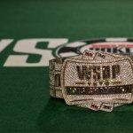 Ivan Deyra remporte un troisième bracelet aux WSOP poker