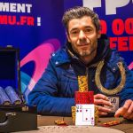 Guillaume Pouillart a gagné le France Poker Open de Lyon