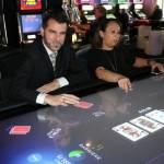 La table de poker électronique une nouveauté en France