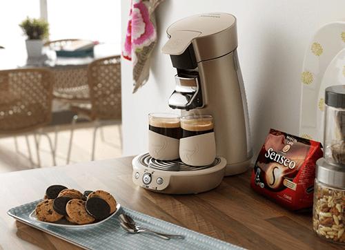 Meilleure Cafetiere Senseo 2019 Top 3 Et Comparatif Machine A Dosette