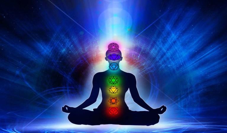 Como a sua vibração interfere o aspecto da sua AURA