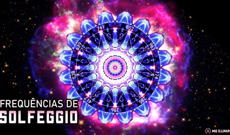 6 poderosas frequências de Solfeggio que aumentam a sua vibração