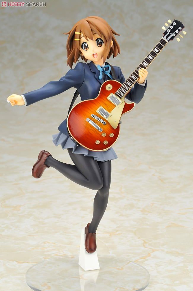 I'm not sure actually sure I own an Alter figure... I think I have MF, Goodsmile, a load of Kotobukiya and other makers... but not one Alter... how sad, Yui will change this. :grin: