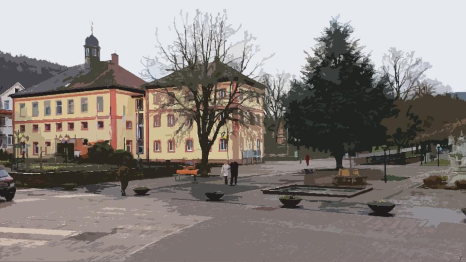 """Lesermeinung: """"Rathaus dorthin, wo die Menschen sind"""""""