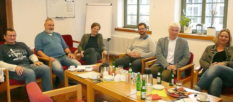 Caritas Gelnhausen und Kreuzbund steigen in die Onlineberatung ein
