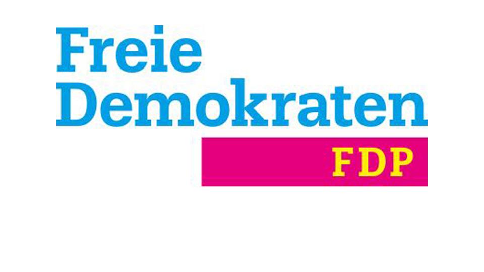 FDP bedauert Abbruch der Sondierungen mit SPD und Grünen