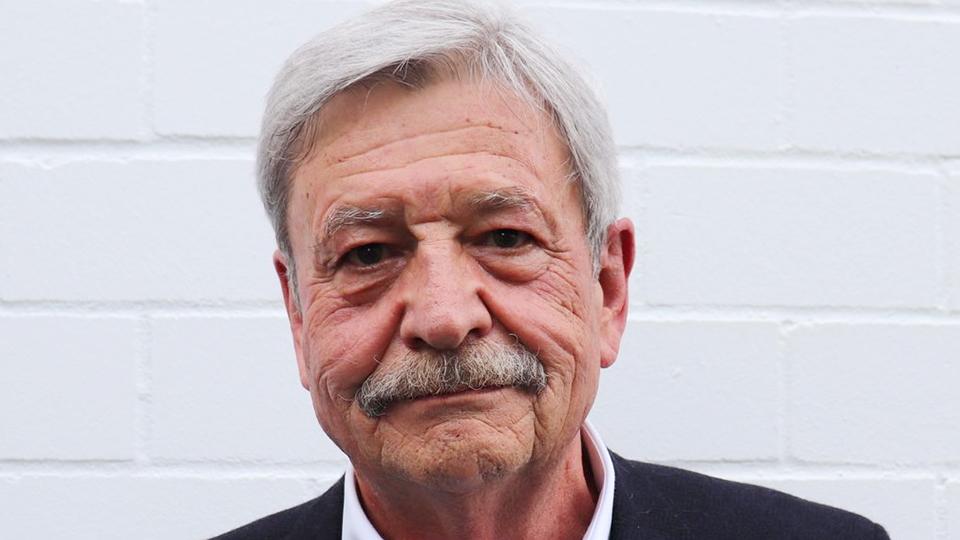 Prof. Albrecht ist AfD-Direktkandidat im Bundestagswahlkreis 180